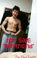 "For Sale  ""BoyFriend"" (BoyXboy) by ThanThor13"