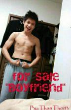 """For Sale  """"BoyFriend"""" (BoyXboy) by ThanThor13"""