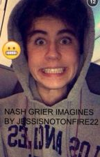 Nash Grier imagines by JessQuake22