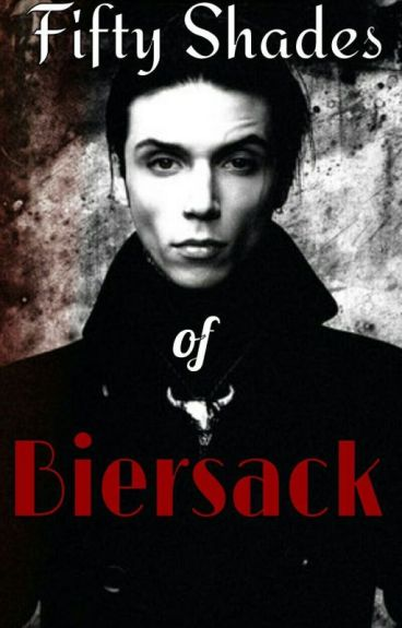 Fifty Shades Of Biersack