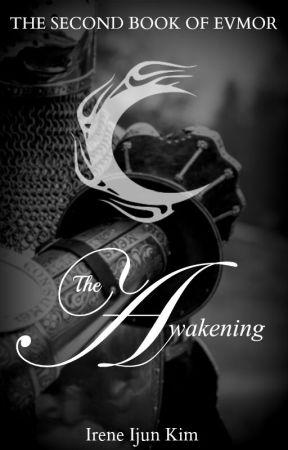 Evmor: The Awakening by juneirenekim