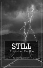 still × ronnie radke by DizzyxHurricane