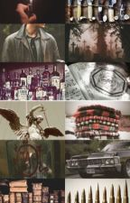 Supernatural: Truth or Dare by fungirl177