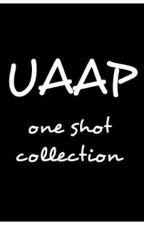 UAAP One-Shot Collection by tweeny26