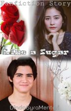 [COMPLETED] Like a Sugar (Sequel Miss Nerd I Love U) by DindaSyraMentari