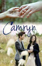Camryn by Myressei