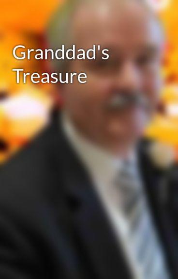 Granddad's Treasure by PhilipCatshill