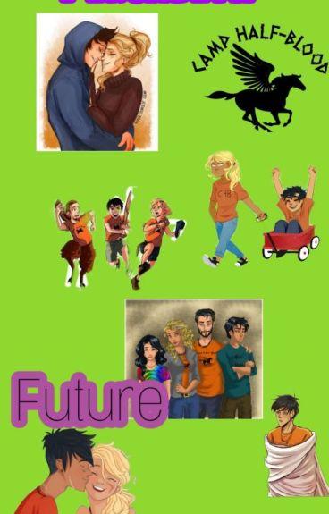 The future of Percabeth