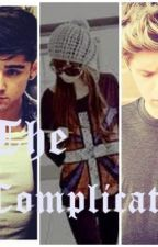 The Complicated  (Ziall Love Story) by niallerwifes_