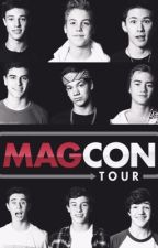 Magcon outfits by stefibunny
