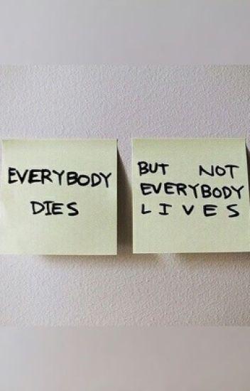 Vivre Ou Mourir. ||Terminée||