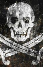 L'amore è più pericoloso di un pirata by demone_fenomeno
