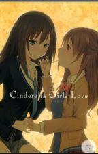 Cinderella Girl Love ( ZAKOŃCZONE ) by NioHashiriK