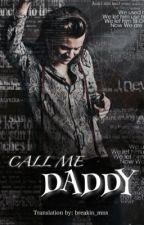 Call me daddy (arabic translation) by breakin_mns