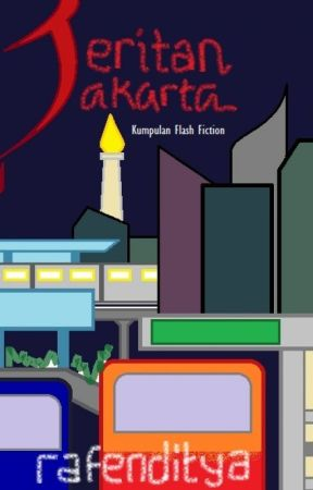 Jeritan Jakarta by rafenditya