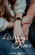 Wrong Time by poprock_princess