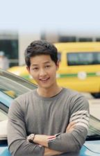 Dear Mr Song Joong Ki by angelmeetsheaven