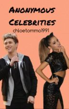 Anonymous Celebrities |Nariana| by chloetommo1991