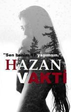 HAZAN VAKTİ by lovetimec