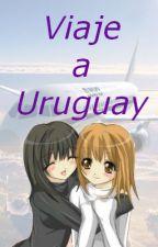 Viaje a Uruguay by yanlove01