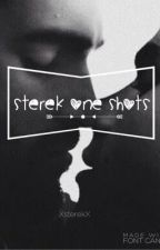 Sterek One Shots by XsterekX