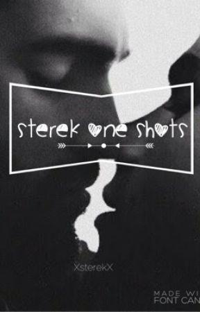 Sterek One Shots by XsterekX