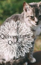 Warrior Cats |Quiverstar's quest| by skyla1234Bluefeather