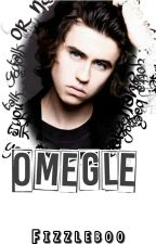 Omegle → Nash Grier by fizzleboo