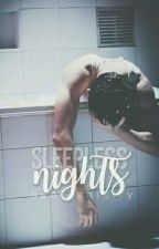 Sleepless Nights by bangtanistry