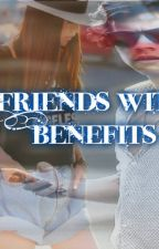 Friends with Benefits // Greek Fanfiction with Harry Styles by user59142