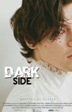 Dark side ☠h.s by puppezet