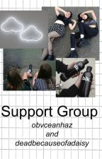 Support Group [slow updates] by deadbecauseofadaisy