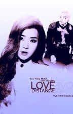 Love Distance by Xfnzhr