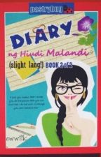 Diary ng hindi Malandi (slight lang!) by Lyka_Hailey