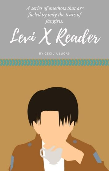Levi X Reader Oneshots {REQUESTS OPEN} - *throws fanfics at you
