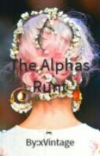 The Alphas Runt by xVintage