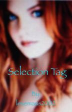 Selection Tag by lesemaus4242