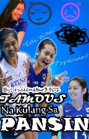 Famous Na Kulang Sa Pansin [ AlyDen ] by FallenStar3901