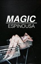 Magic » m.e. by espinousa