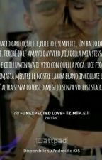 ~Unexpected love~ ||Z.M||P.E.|| by Cloodxc