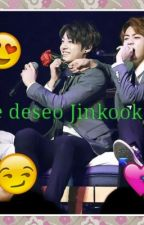 Te deseo ~{Jinkook} by Minhye23
