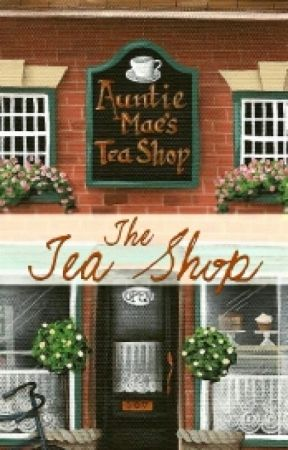 The Tea Shop [Italian Translation] bxb by shelovesbieber