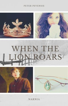 When The Lion Roars by SerenaChintalapati