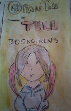 Origami Yoda_The Tell by BookGirlN3