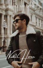 Niall Horan, My Love by JuliaaxH