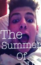 The Summer of Us {BruhItsZach} by BruhItsElyse