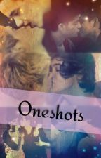 ★  One Shot ~ One Direction ★ (BoyxBoy) by ByMrsMelody