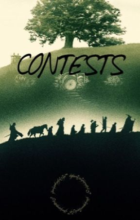 Lord of the Rings Contests by LOTRFanFicRec