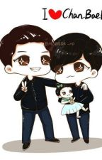 [Fic/ Oneshot] [ChanBaek] Baby~ by BapNhi