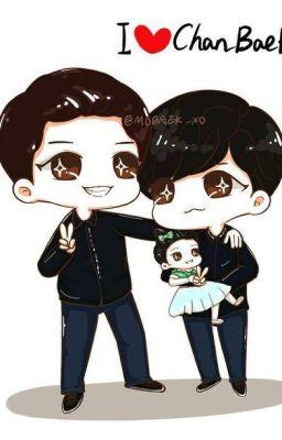 [Fic/ Oneshot] [ChanBaek] Baby~